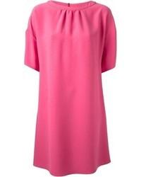 Valentino Boxy Shift Dress