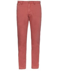Polo Ralph Lauren Bedford Slim Leg Cotton Chinos Trousers