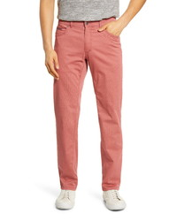 Brax Cooper Five Pocket Stretch Cotton Pants
