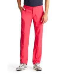 Hugo Boss Hakan Slim Fit Cool Max Performance Golf Pants 34r Black