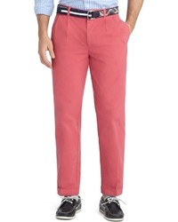 Brooks Brothers Thompson Gart Dyed Twill Chinos