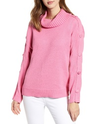 J.o.a. Turtleneck Sweater