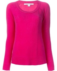 Diane von Furstenberg Loose Fit Sweater