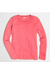 J.Crew Factory Teddie Sweater