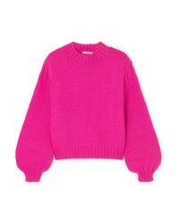 Ulla Johnson Merino Wool Sweater