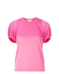 Comme des Garcons Comme Des Garons Elasticated Cuff T Shirt