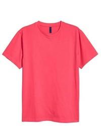 H&M Crew Neck T Shirt