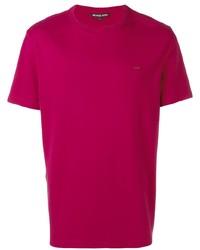 Michael Kors Michl Kors Basic T Shirt