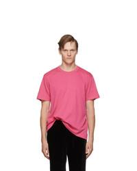Sies Marjan Pink Cam T Shirt