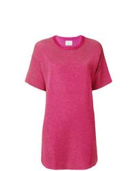 Laneus Round Neck T Shirt
