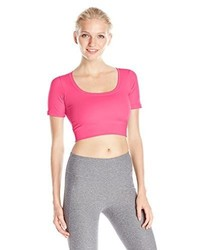 Capezio Crop Top Adult
