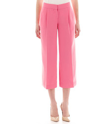 Hot Pink Culottes