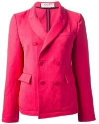 Marni edition double breasted blazer medium 7457