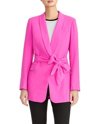 Rachel Roy Collection Shawl Wrap Blazer