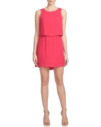 1 STATE 1state Popover Dress