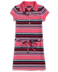 Tommy Hilfiger Final Sale  Polo Dress