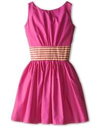 Fiveloaves Twofish City Girl Dress