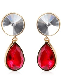 Dsquared2 Magnetic Jewel Mono Earring