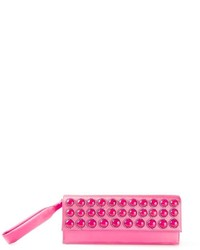 Alberta ferretti embellished clutch medium 289995