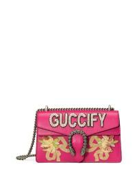 Gucci Small Dionysus Fy Shoulder Bag