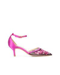 Marchesa Darlene Pumps