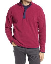 Peter Millar All Day Half Zip Pullover