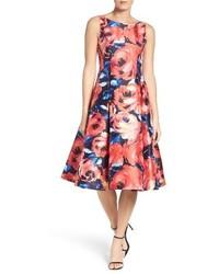 Petite floral dress medium 3662325