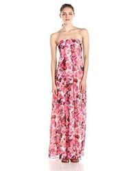 Sam edelman inverted box pleat maxi dress medium 547665