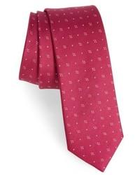 Geo key geometric silk tie medium 5360394