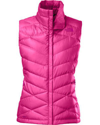The North Face Aconcagua Vest Tnf Black Vests