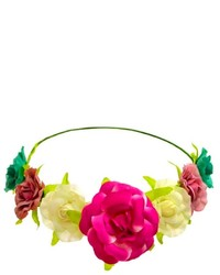 Hot Pink Headband