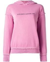 Golden Goose Deluxe Brand Marina Hoodie