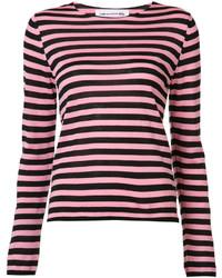 Comme des garons girl striped jumper medium 3650266