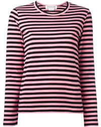 Comme des garons girl striped jumper medium 3650267