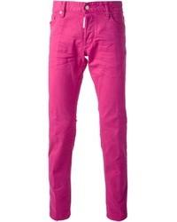 DSquared 2 Skinny Jean