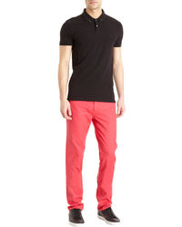 Marc by Marc Jacobs Uniform Fit Jeans