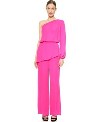 Hot Pink Jumpsuits for Women | Women's Fashion