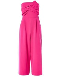 Tie bandeau jumpsuit medium 5028571