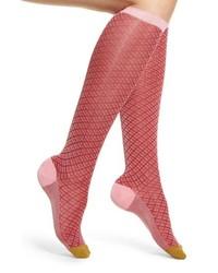 HYSTERIA BY HAPPY SOCKS Alma Knee Socks