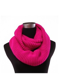 HDE Knit Warm Winter Infinity Circle Scarf Shawl