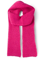 Knit scarf medium 159846
