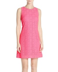 Lilly Pulitzer Callie Lace A Line Dress