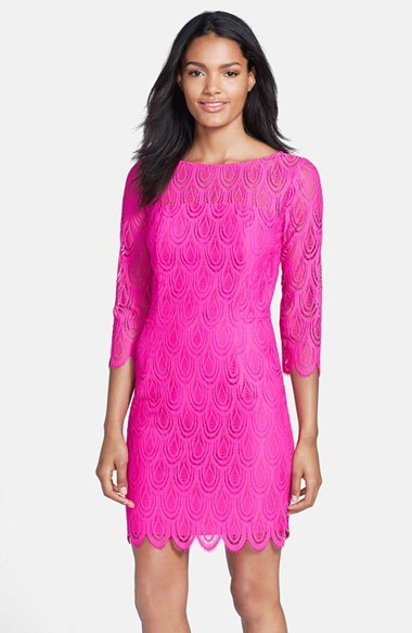 Kim k gold dress lilly pulitzer
