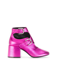 MM6 MAISON MARGIELA D Ankle Boots