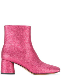 Marc Jacobs Valentine Ankle Boots