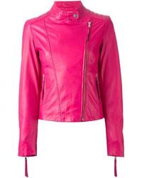 P.A.R.O.S.H. Marvel Biker Jacket