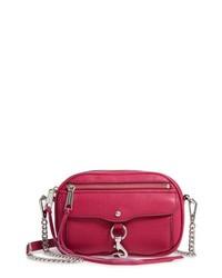Rebecca Minkoff Blythe Leather Crossbody Bag