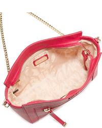 496ebd1f2d3e ... Furla Ginevra Small Leather Crossbody Bag Gloss ...
