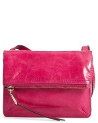 Glade leather crossbody bag brown medium 3760900