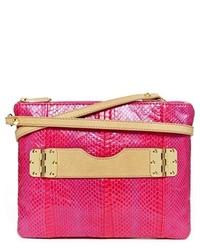 Hayden Harnett Harnett Bowdoin Crossbody Bag